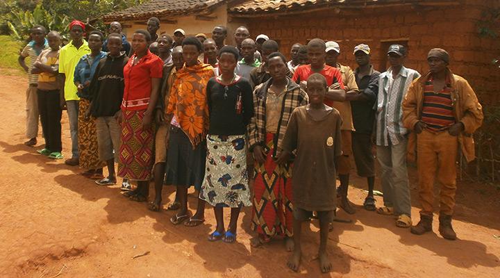 Dusabikane dorpen
