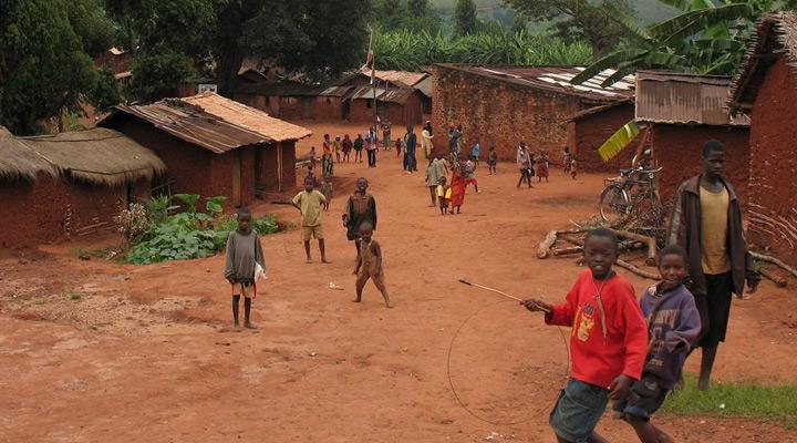 Mbuye Burundi