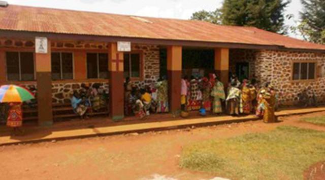 Dusabikane's nieuwe missie: gezondheidszorg