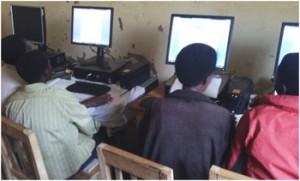 Dusabikane secretariaat