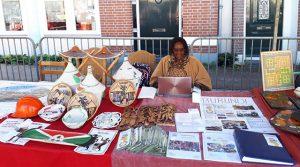 Dusabikane Markt Wageningen