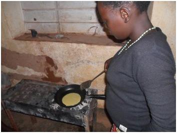 Dusabikane Opleiding Koken en Bedienen