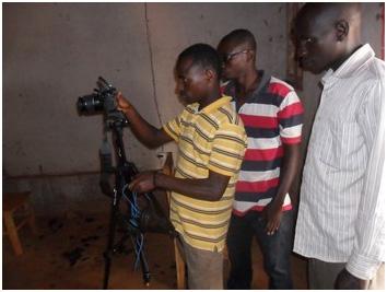 dusabikane opleiding fotograaf